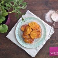 Caribbean Pumpkin Fritters
