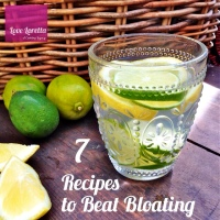7 Recipes to Beat Bloating